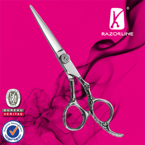 Razorline CK15S Professional Hair cutting Scissor with WCA and BSCI certificate