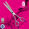 Razorline NPK07 Pet dog grooming scissor with WCA and BSCI certificate