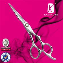 Razorline AK05B Professional Hair cutting Scissor with WCA and BSCI certificate