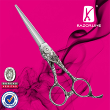 Razorline TANG Vintage Professional Hair cutting Scissor with WCA and BSCI certificate